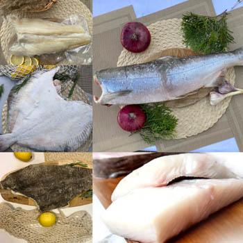 Купить северную рыбу