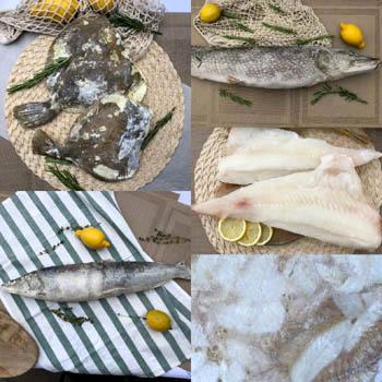 северная рыба с доставкой